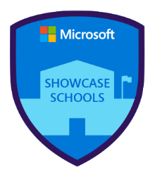 showcase schools badge