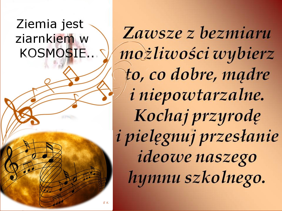 do hymnu grafika